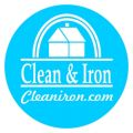Logo Clean & Iron Madrid